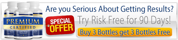 Try Premium Certified RISK FREE For 90 days!