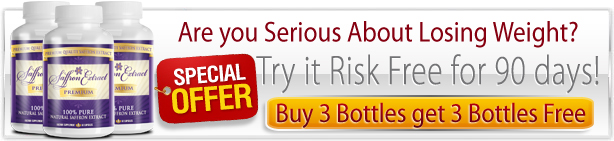 Try Saffron RISK FREE For 90 days!